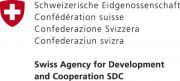Swiss Development Cooperation (SDC/COSUDE)