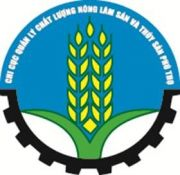 Phu Tho Agro-Forestry and Fisheries Quality Assurance Department