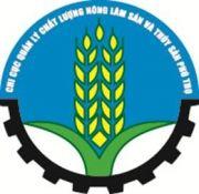 Chi cục Quản lý chất lượng nông lâm thủy sản Phú Thọ