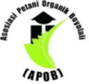 APOB - Association of Boyolali Organic Farmers