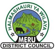 Arumeru District Council