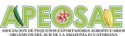 Federación de Pequeños Exportadores Agropecuarios Orgánicos del Sur de la Amazonía Ecuatoriana - APEOSAE
