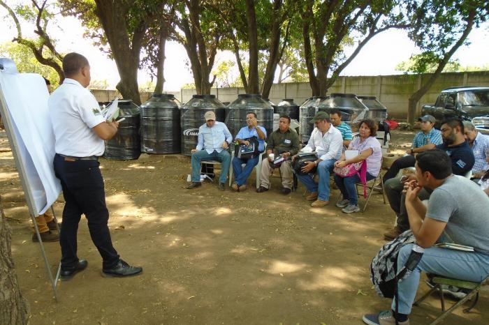 Sistematización Construcción Política Nacional El Salvador