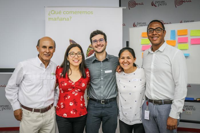 AMEA y Rikolto: Las herramientas existen, es hora de socializar