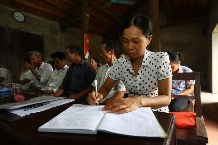 SCOPEinsight: Công cụ đánh giá hướng đến sự chuyên nghiệp của các tổ chức nông dân