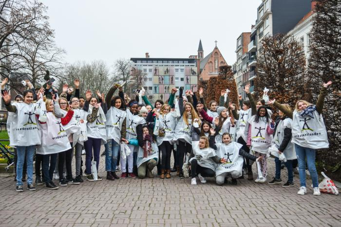 Rikolto (Vredeseilanden) tevreden met campagneweekend