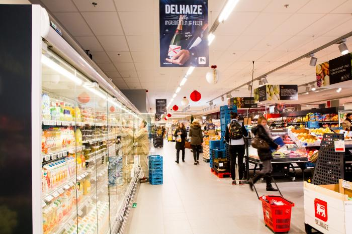 Sustainability policy in practice in supermarkets and food companies in Belgium: is progress being made?