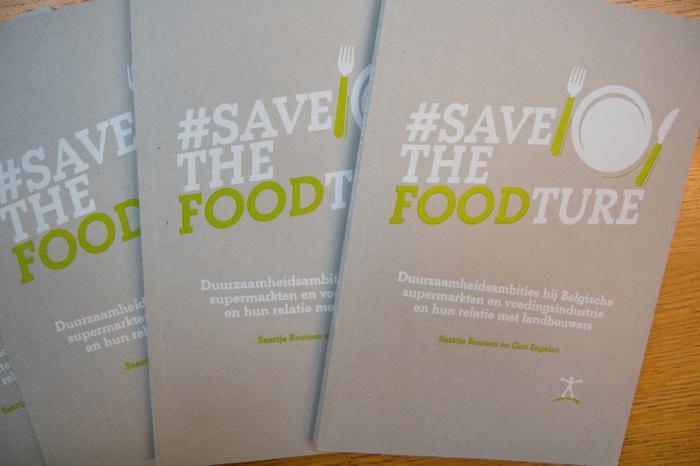 Making sustainable food the new standard