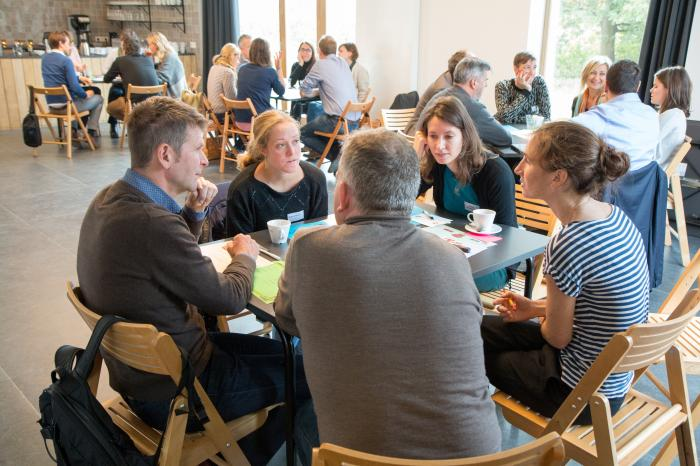 Citizens for the Foodture: van 7 ideeën tot concrete voorstellen