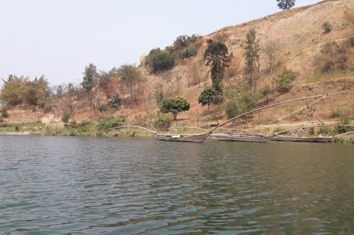 Van Rwanda naar Congo en terug