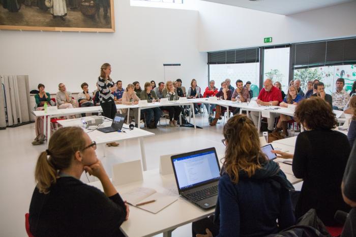 Vredeseilanden (Rikolto), GoodPlanet en FairTradeBelgium lanceren GoodFood@School voor duurzame en gezonde voeding op school