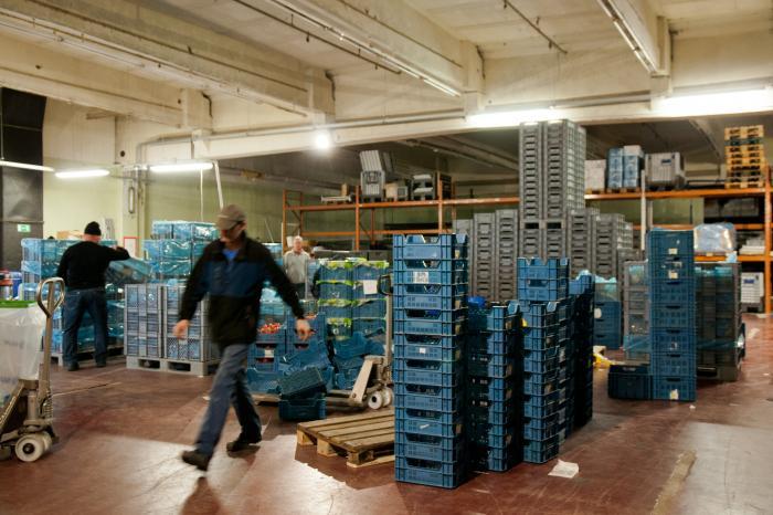 Hoe loopt de weg naar een Vlaamse Voedselstrategie?