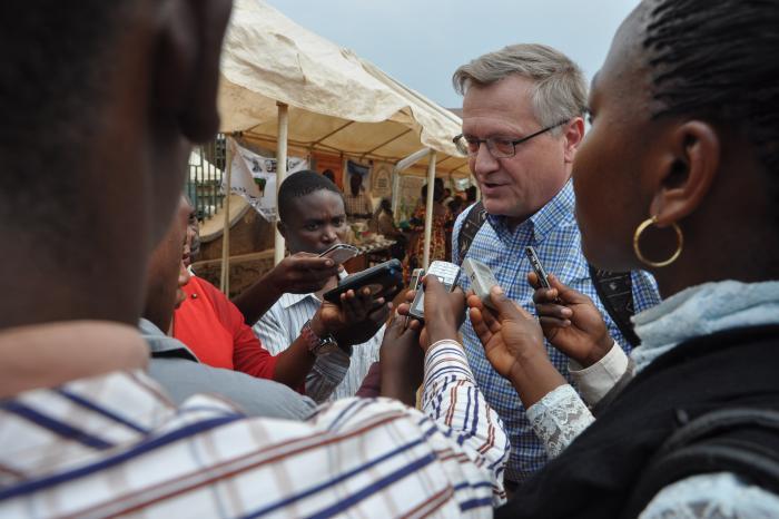 2019, het jaar van de doorbraak voor Congo?