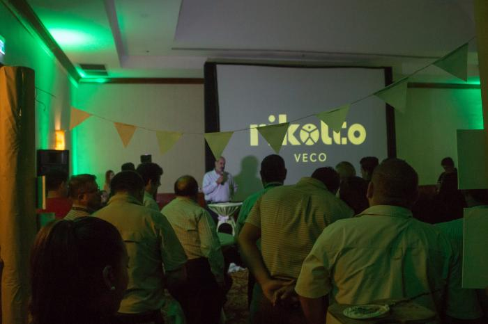 Rikolto celebrates its first anniversary