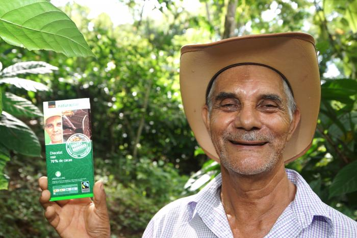 How covid-19 brought new opportunities for Honduran cocoa