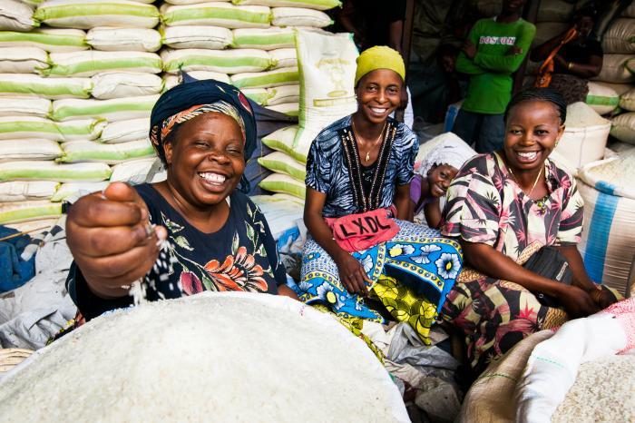 Sud-Kivu et Tanganyika: professionnaliser la riziculture avec PICAGL