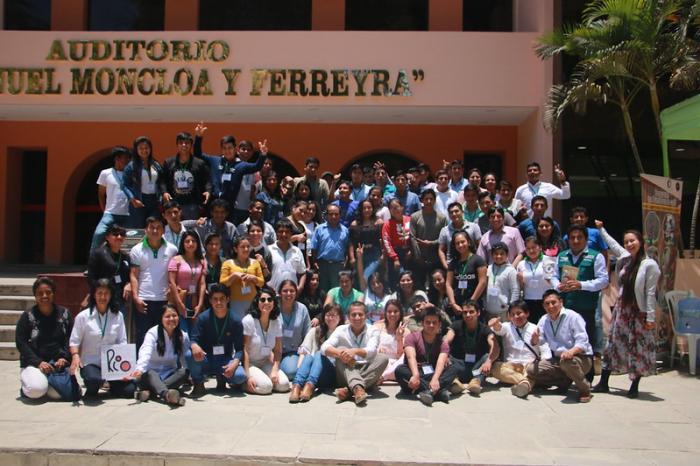 Perú: ¿Cómo forjamos una juventud rural del Bicentenario?