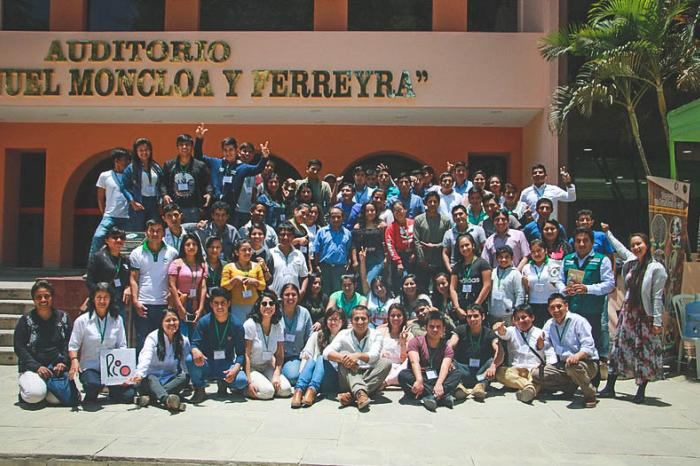 Peru: How to support future-proof rural youth?
