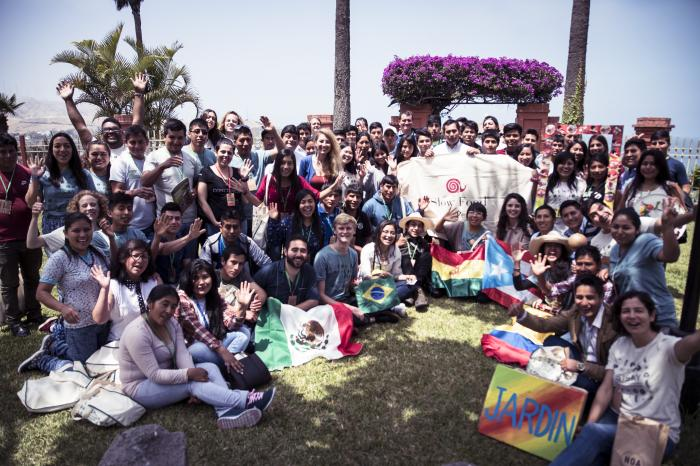 SISAY 2019: Jóvenes son el futuro de la alimentación en Latinoamérica