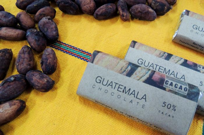 """Todo sobre la """"bebida de los dioses"""" en el Salón del Cacao Guatemala 2020"""