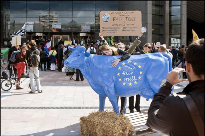 Dit zijn onze krachtlijnen voor een nieuw Europees landbouwbeleid