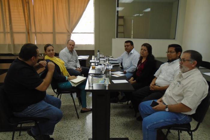 Comunicadores de la Cadena de Valor del Cacao de Nicaragua, Guatemala y El Salvador, a la búsqueda de una visión común.