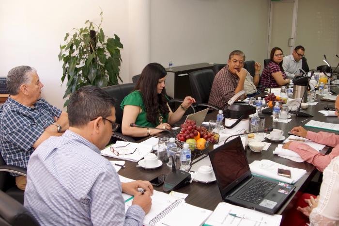 Sector cafetalero de Honduras conoció el programa de VECOMA