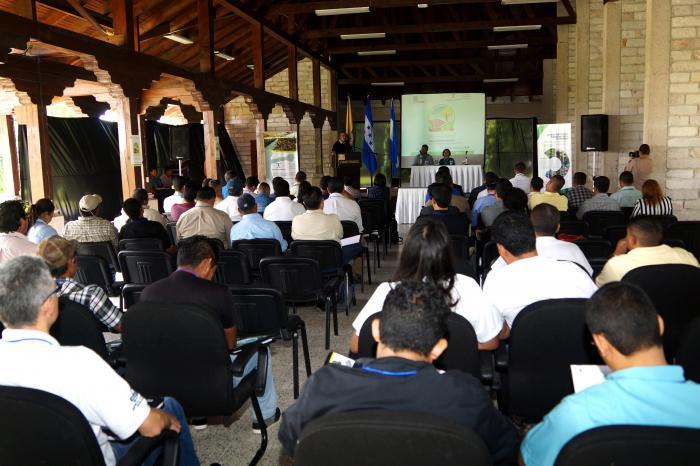 Expertos analizan la producción sostenible de hortalizas en un foro nacional