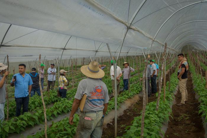 Aprendiendo a planificar con una visión de sostenibilidad