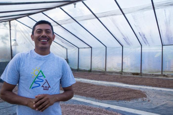 Los productores de cacao del futuro