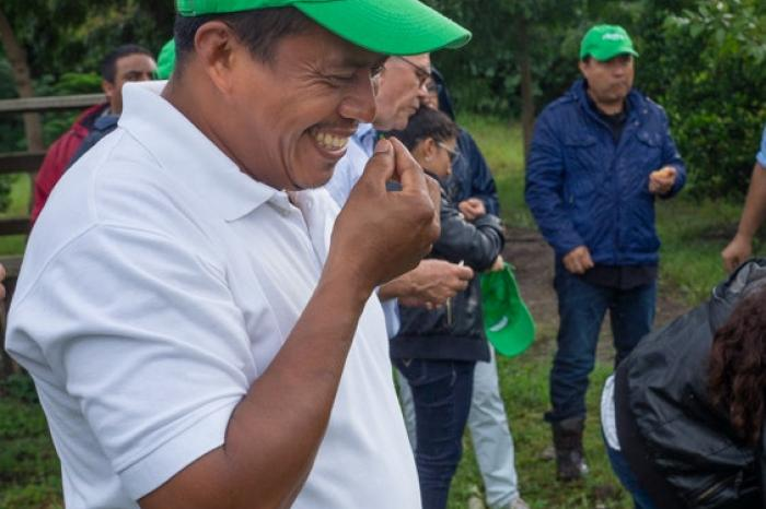 Experiencia de Consorcio Agrocomercial de Honduras inspira a Nicaragua y Guatemala