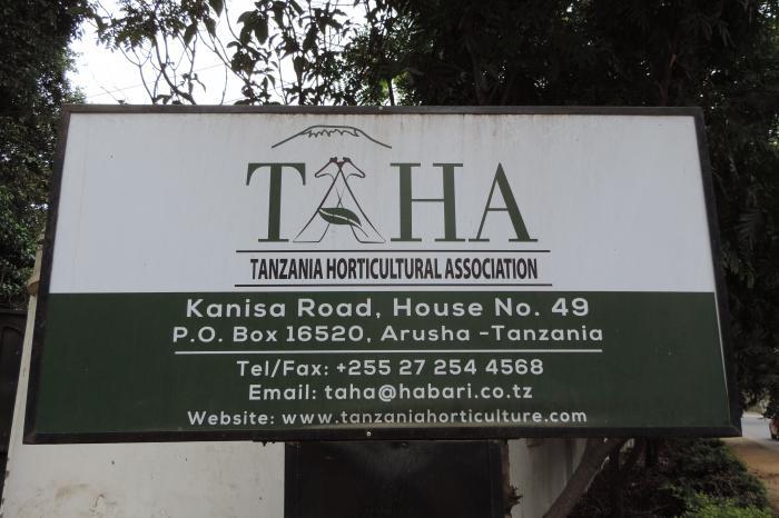 Học hỏi từ Hiệp hội Làm vườn của Tanzania – Một tổ chức vì nông dân và các tác nhân trong chuỗi