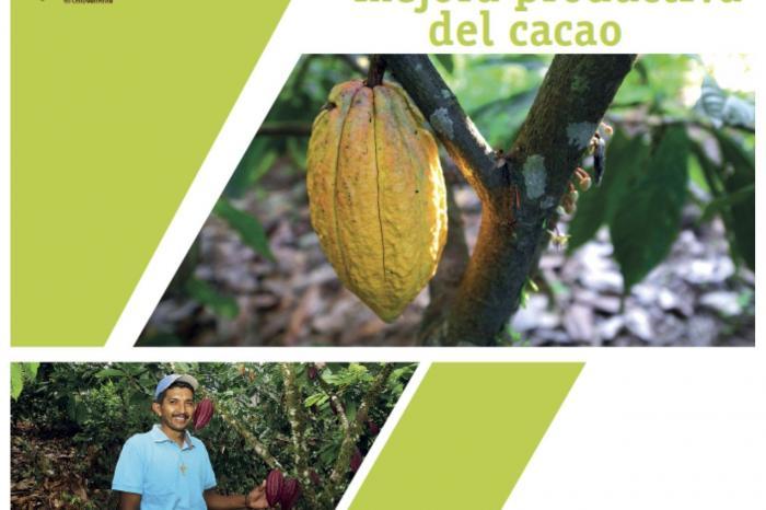 Colección de Esquinas Técnicas para la mejora productiva del cacao