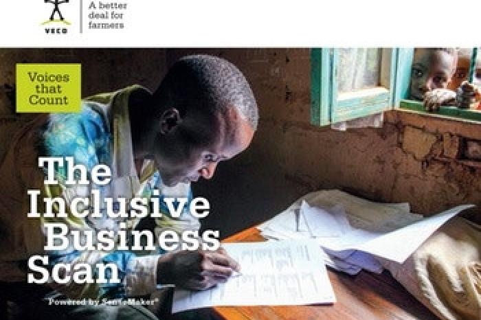 The Inclusive Business Scan