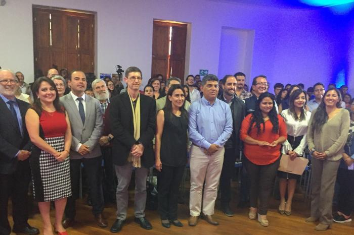Estrategia Agroalimentaria de Quito: Una suma de esfuerzos