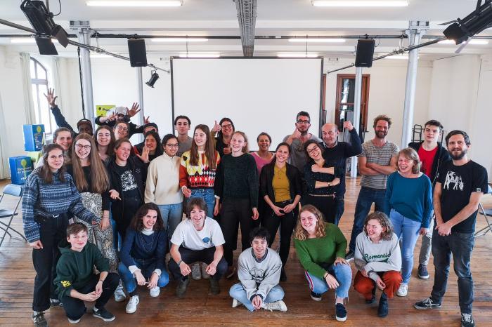 Met dit voorstel willen Leuvense klimaatjongeren werk maken van duurzame voeding op school