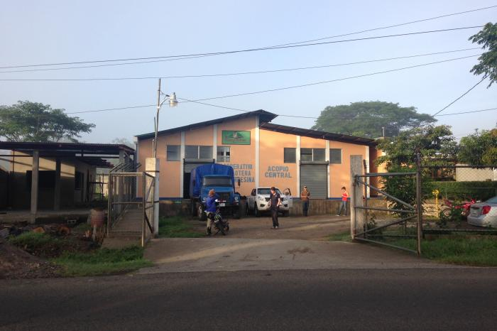 Socio-politieke crisis in Nicaragua