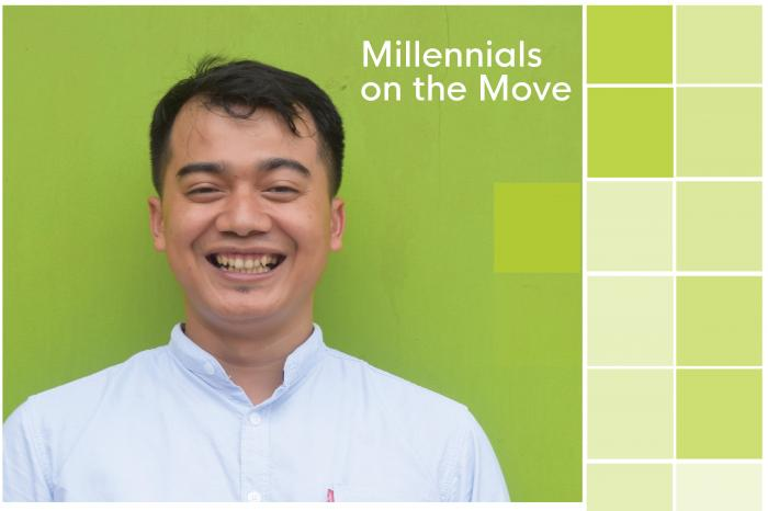 Millennials on the Move: Infusing a new vigour to the ageing sector