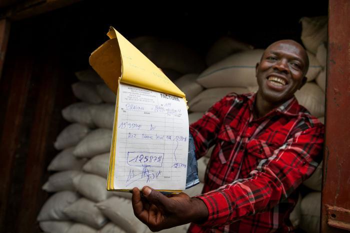 La redevabilité, fer de lance de l'action de VECO RDCongo