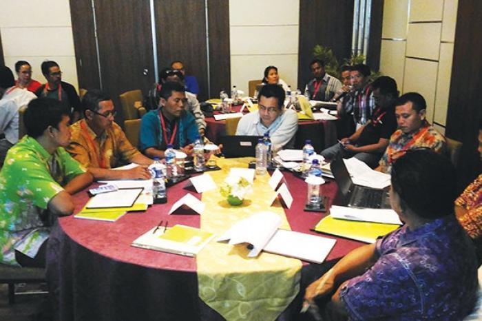 Lokakarya SCOPEinsight: Mengubah Petani Menjadi Pengusaha