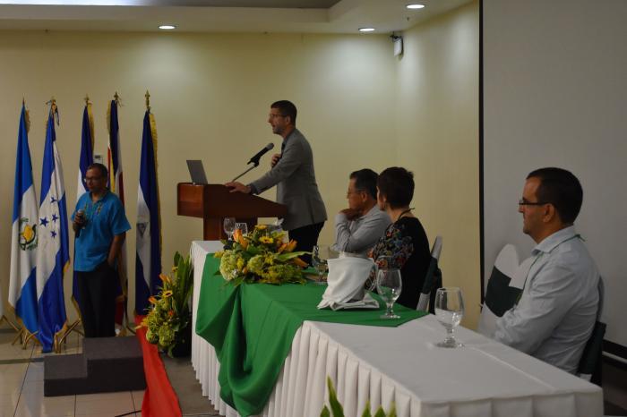 Seminario Internacional de Escalonamiento de Cacao Climáticamente Inteligente a desarrollarse en Nicaragua