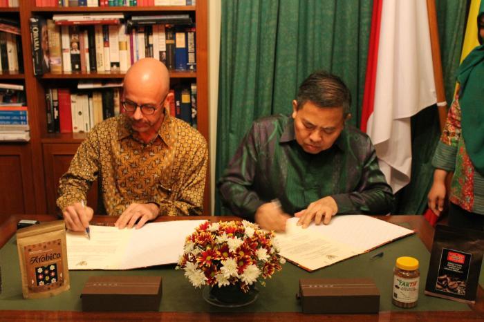 Rikolto Indonesia Telah 'Lahir'