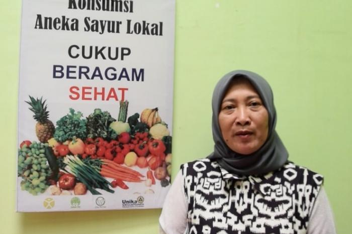 Food For Thought: Kolaborasi untuk Kota Cerdas Pangan