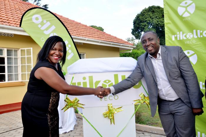 VECO Uganda Country Office Rebrands to rikolto