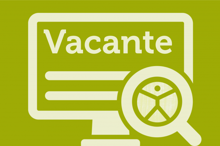 Vacante: Administrativo contable y financiero