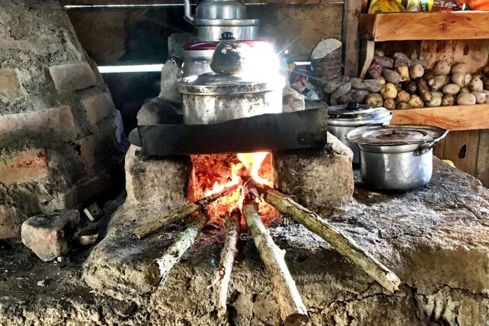 El Inca Food Trail: un viaje con sabor a más