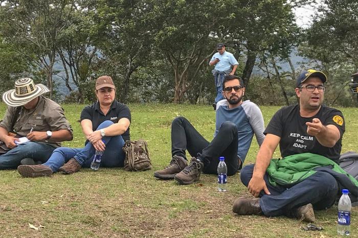 Desafíos para impulsar la sostenibilidad del café desde plataformas