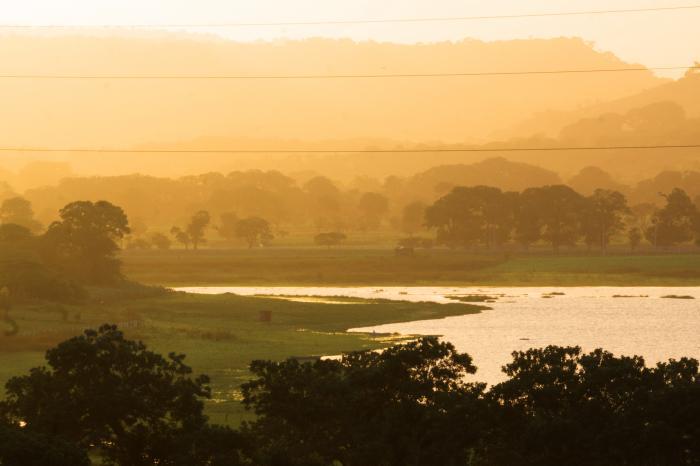 Actores económicos de Jinotega preocupados por el impacto ambiental de la producción hortícola