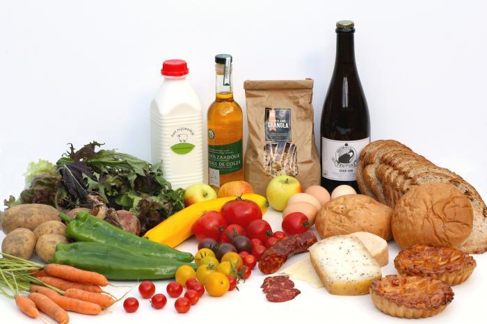 Voedselteams en Rikolto: goed eten is een recht