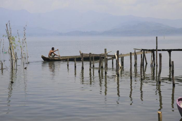 The Hidden Treasure Behind Hilly Kerinci (Jambi, Indonesia)